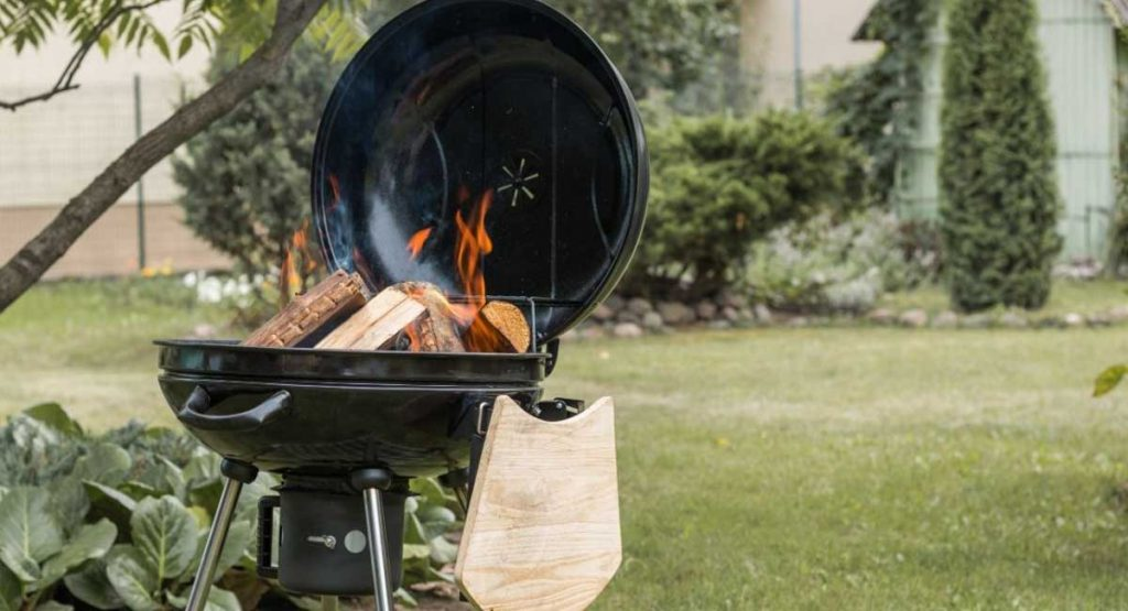 Looking For The Best Portable Charcoal Grill