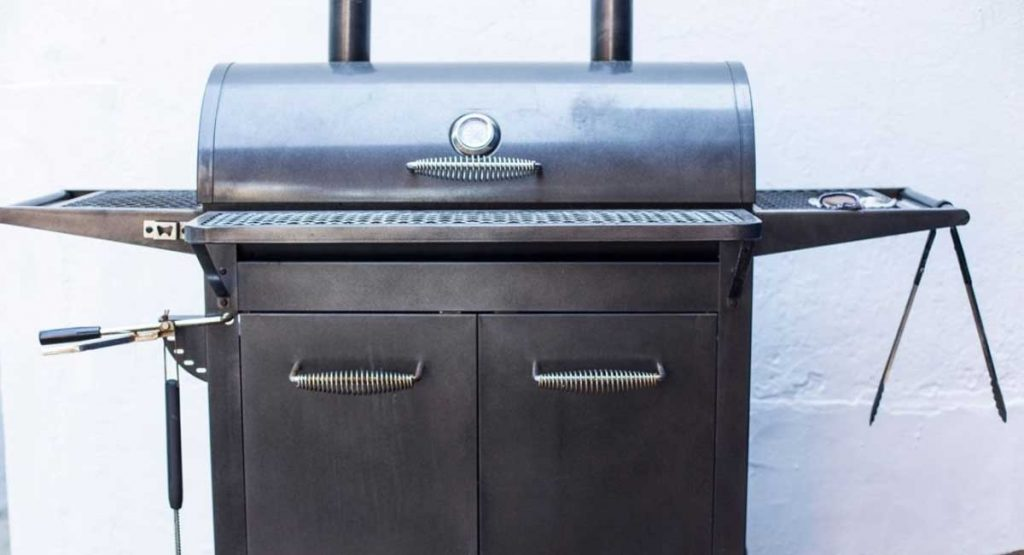 When is The Best Time to Buy a Grill